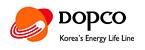 SK의 계열사 (주)대한송유관공사의 로고