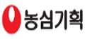 농심의 계열사 (주)농심기획의 로고