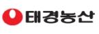 농심의 계열사 태경농산(주)의 로고