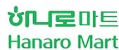 농협의 계열사 (주)농협유통의 로고