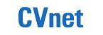 삼성의 계열사 (주)씨브이네트의 로고