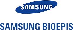 삼성의 계열사 삼성바이오에피스(주)의 로고