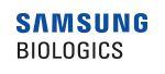 삼성의 계열사 삼성바이오로직스(주)의 로고