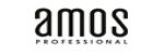 아모레퍼시픽의 계열사 (주)아모스프로페셔널의 로고