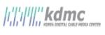 태광의 계열사 (주)한국디지털케이블미디어센터의 로고