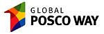 포스코의 계열사 (주)포스코엠텍의 로고
