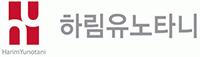 하림의 계열사 (주)하림엠에스의 로고