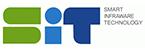 한화의 계열사 (주)에스아이티의 로고