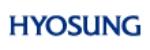 효성의 계열사 효성트랜스월드(주)의 로고