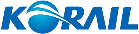 한국철도공사의 기업로고