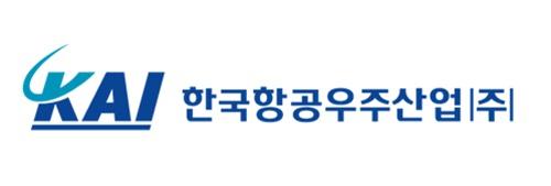 한국항공우주산업(주)의 기업로고