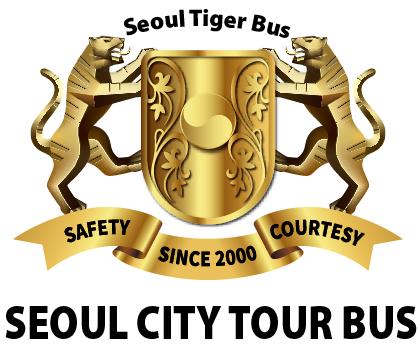 (주)서울시티투어버스의 기업로고