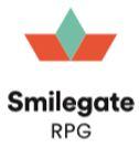 스마일게이트홀딩스의 계열사 (주)스마일게이트알피지의 로고
