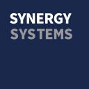 시너지파트너스의 계열사 시너지시스템즈(주)의 로고