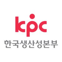 한국생산성본부의 기업로고