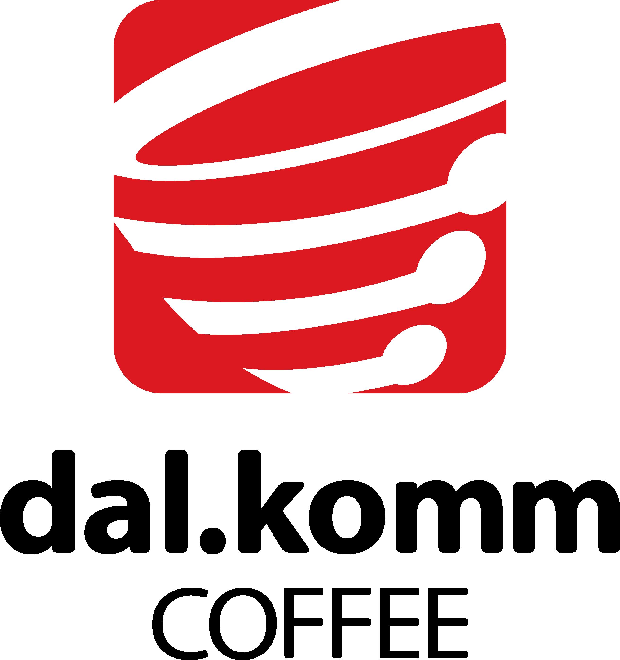 다날의 계열사 (주)다날에프엔비의 로고