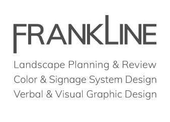 frankline(프랭크라인)의 기업로고