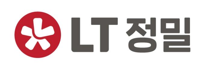 엘티삼보의 계열사 엘티정밀(주)의 로고