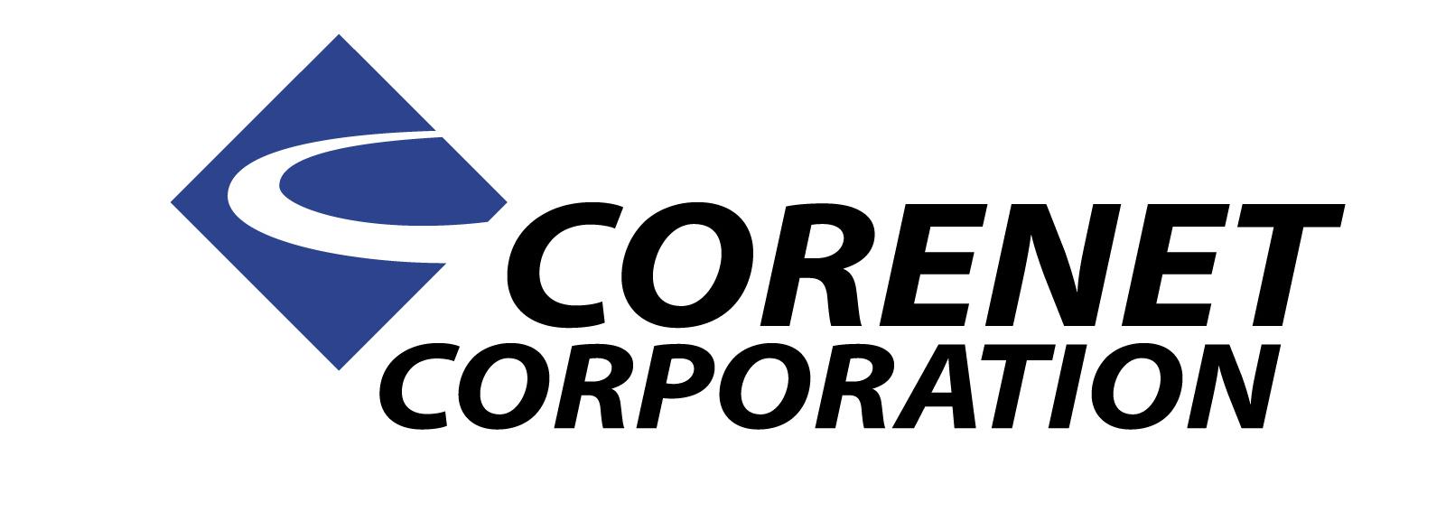 삼화페인트공업의 계열사 (주)코아네트의 로고