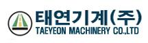 태연기계(주)의 기업로고