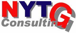 인성정보의 계열사 (주)엔와이티지의 로고