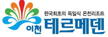 애경의 계열사 에이케이레저(주)의 로고