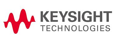 키사이트테크놀로지스코리아(주)의 기업로고