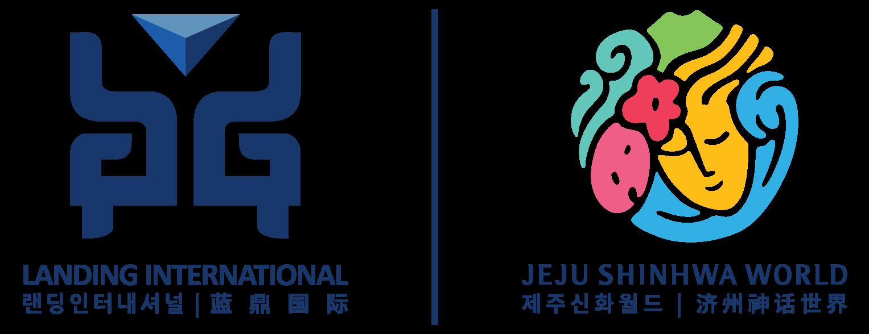 람정제주개발의 계열사 람정제주개발(주)의 로고