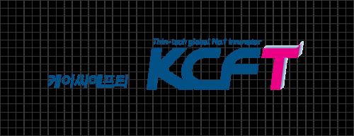 KCFT의 기업로고