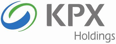 KPX홀딩스(주)