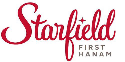신세계의 계열사 (주)스타필드하남의 로고