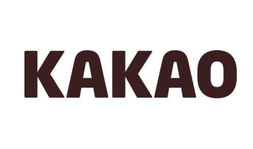 카카오의 계열사 (주)카카오의 로고