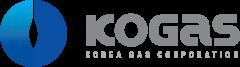 한국가스공사의 계열사 한국가스공사의 로고