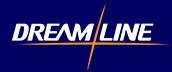 한국투자금융의 계열사 드림라인(주)의 로고