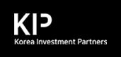 한국투자금융의 계열사 한국투자파트너스(주)의 로고