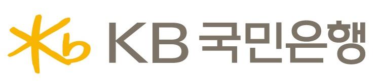 KB금융의 계열사 (주)국민은행의 로고