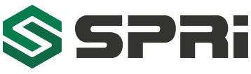 과학기술정보통신부의 계열사 정보통신산업진흥원부설소프트웨어정책연구소의 로고