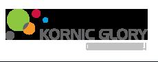 코닉글로리의 계열사 (주)코닉글로리의 로고