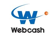 웹케시(주)의 기업로고