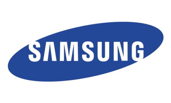 삼성의 계열사 삼성전자서비스씨에스(주)의 로고