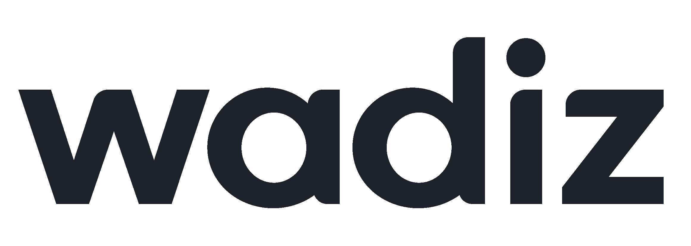 와디즈플랫폼(주)의 기업로고