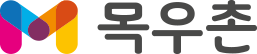 농협의 계열사 (주)농협목우촌의 로고