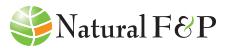 바이오리더스의 계열사 (주)네추럴에프앤피의 로고