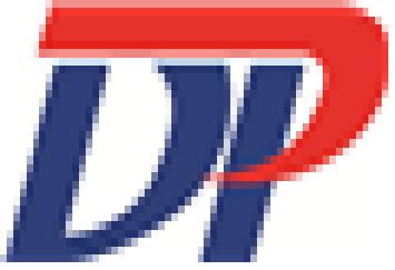이푸른의 계열사 (주)대풍의 로고