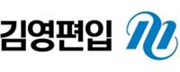 메가스터디의 계열사 (주)아이비김영의 로고