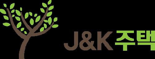 J&K주택 공인중개사무소 의 기업로고