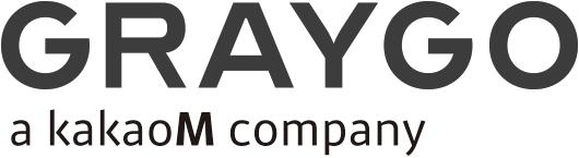 카카오의 계열사 그레이고(주)의 로고