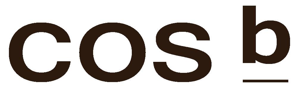 (주)코스비(COSBCo.,Ltd.)의 기업로고