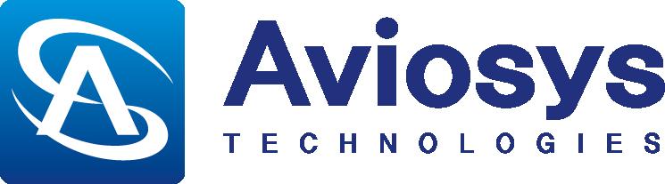 한국항공우주산업의 계열사 (주)에비오시스테크놀러지스의 로고