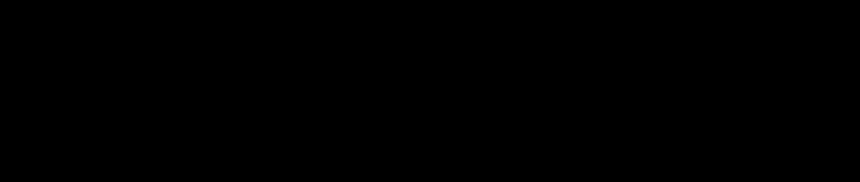 태영의 계열사 (주)지에프앤엘의 로고